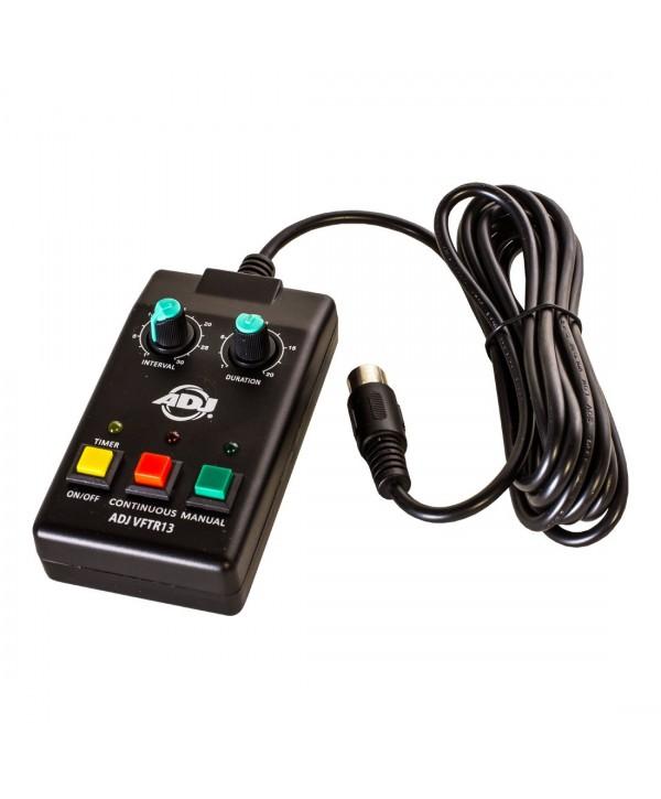 Télécommande Optionelle Machine à Fumée VFTR13 ADJ