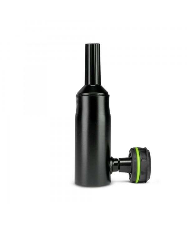 Réducteur embase 36mm vers embase CURV mâle Gravity SF CURV M