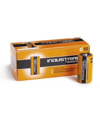 Pile Alcaline Duracell Industrial LR14 1,5V Professionel