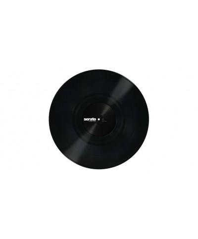 Vinyles de Contrôle SERATO SCRATCH Performance 12P Noir la paire