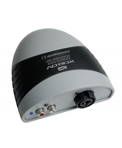USB Audio Numérique CONVERTER AUDIOPHONY 9268
