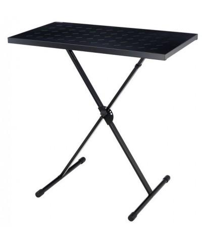 Table  Dj Pro Milenium Quick Table 820x465mm Noir