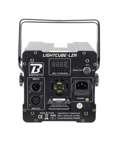 Effets à Led et Laser LightCube-LZR BoomTone DJ 2 effet en 1