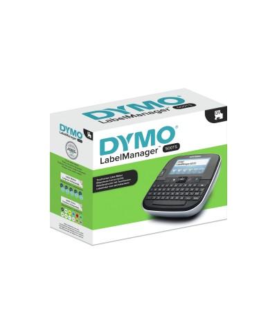 Dymo LabelManager 500 TS Etiqueteuse
