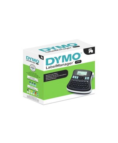 Dymo LabelManager 210 D Etiqueteuse