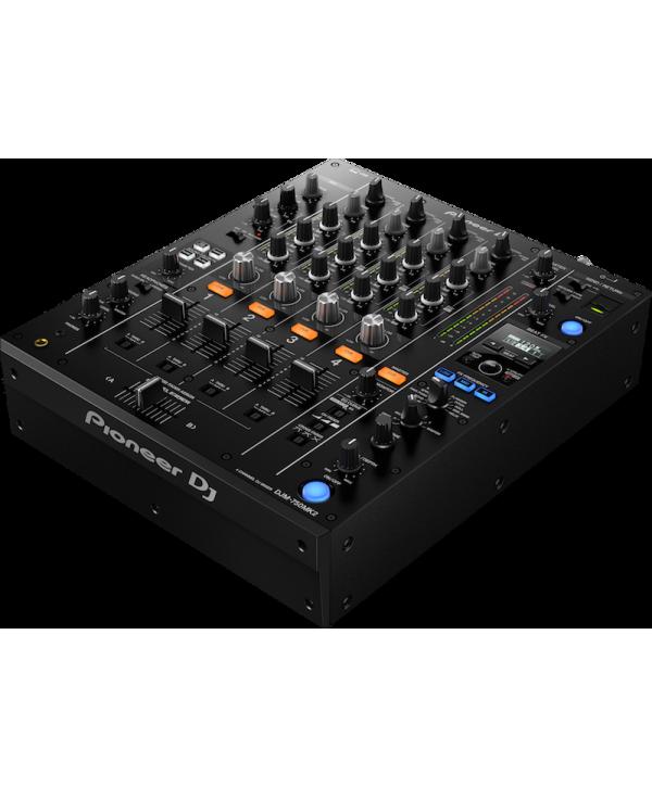 Table de Mixage PIONEER DJM 750MK2 4Voies