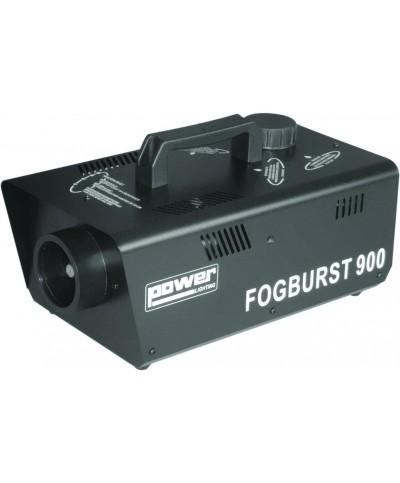 Machine à Fumée 900W Power Lighting FOGBURST 900