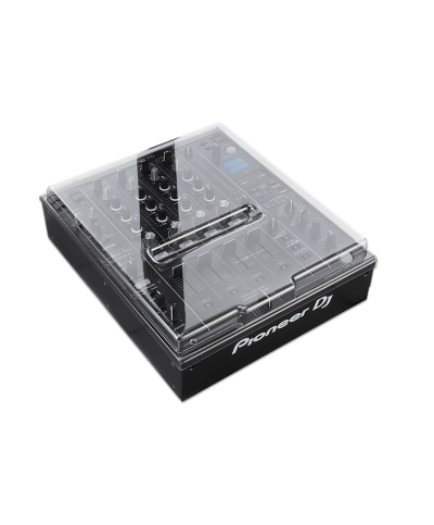 DECKSAVER DJM900 Transparent Couvercle plastique incassable