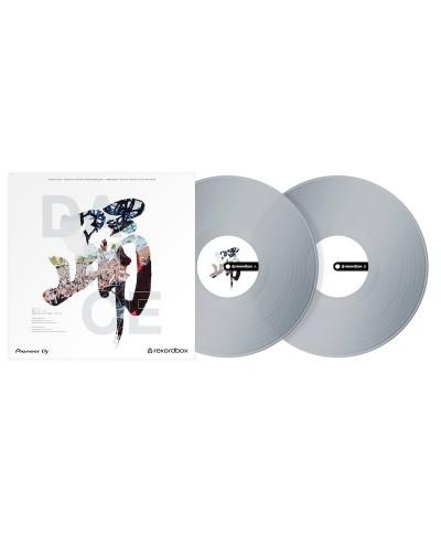 Vinyle de Contrôle REKORDBOX DJ PIONEER RB VD2 CL Transparent La Paire