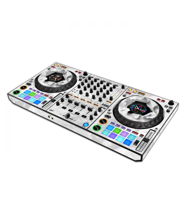 Dj Skins Pioneer DJ DDJ 1000 BREAKOUT Skin