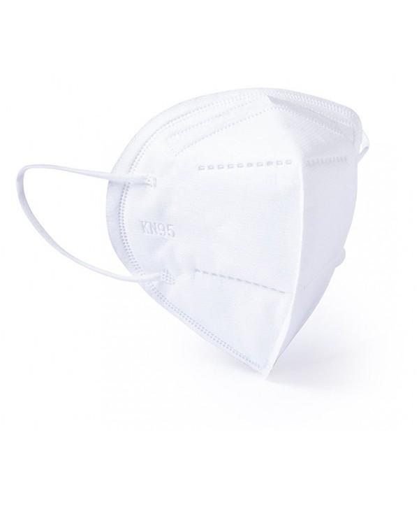 Masque de protection FFP2 Lot de 10x KN95 anti-Covid