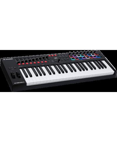 Clavier Maître Oxygen Pro 49 M-AUDIO USB/MIDI