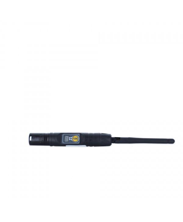 Power Lighting DMX R/T 1000 WIFI MALE Récepteur Wifi Mâle