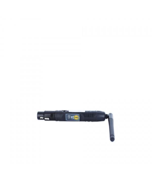 Power Lighting DMX R/T 1000 WIFI FEMALE Récepteur Wifi Femelle