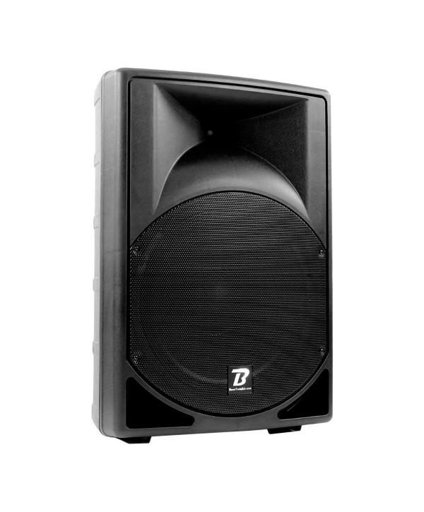 BoomTone DJ MS15A MP3 Enceinte Amplifiée