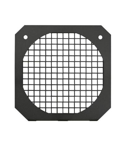 Porte Filtre SHOWTEC PAR56 Noir avec Grille 215x215mm