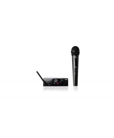 Système HF AKG WMS40 Mini Vocal ISM3 864,850 MHz
