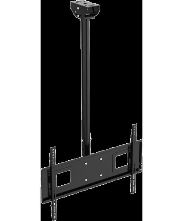 Support Plafond Ecran Plat Inclinable SCREEN UP SPOPLAT 3265 V2 Noir