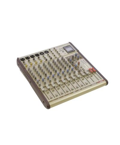 Phonic AM12GE Console de Mixage Analogique 12voies