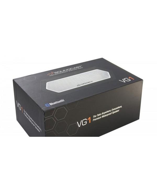Enceinte Bluetooth SOUNDCAST VG1