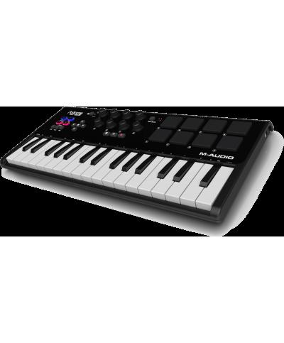 Clavier Maître Axiom AIR Mini 32 M-AUDIO