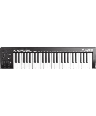 Clavier Maître Keystation 49 MK3 M-AUDIO