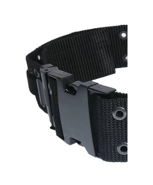 Clip boucle plastique de rechange pour ceinture CEINTURE/PRO BLACK-TEC Utility Belt