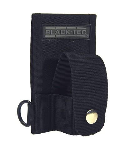 Etui fourreau BLACK-TEC pour accrocher à la ceinture un darac un maillet ou un marteau