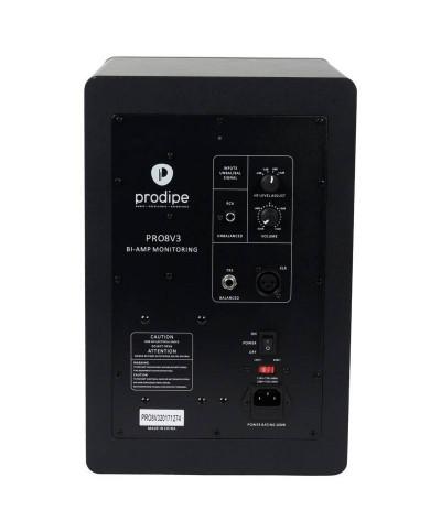 Enceinte Monitoring PRODIPE Pro 8 V3 l'unité