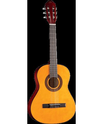 Eko GEC CS5-NAT Guitare Classique Studio 3/4 Natural