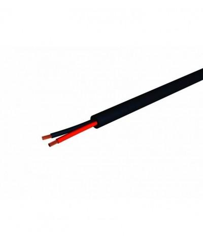 Câble HP 2x2,5mm le mètre