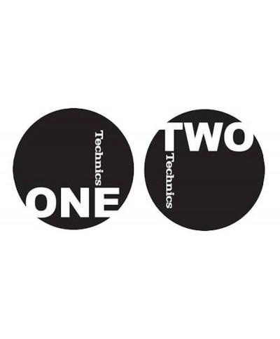 Feutrines TECHNICS One et Two la paire