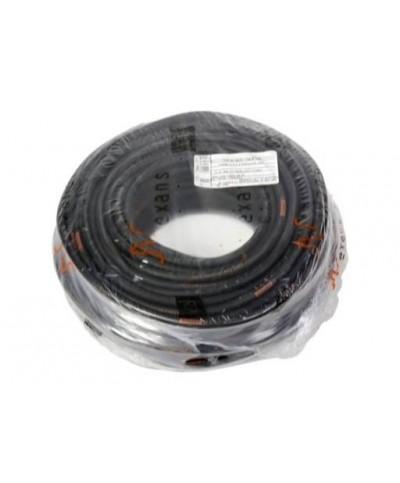 Câble Électrique Souple 220v 3x2,5mm TITANEX 100m