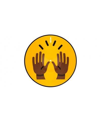 Vinyles de Contrôle SERATO Emoji Picture Disc Hands 12P la paire