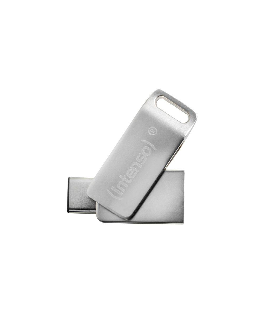 Clé USB Intenso cMobile Line Type C 16GB USB Stick 3.0
