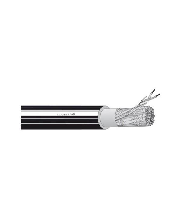 Câble Audio Multipaire 16x0,22mm le mètre