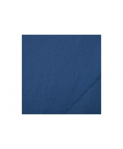 Tissus Coton Gratté THEMIS Bleu Europe 140g M1 M1 en 2,6M prix au ML