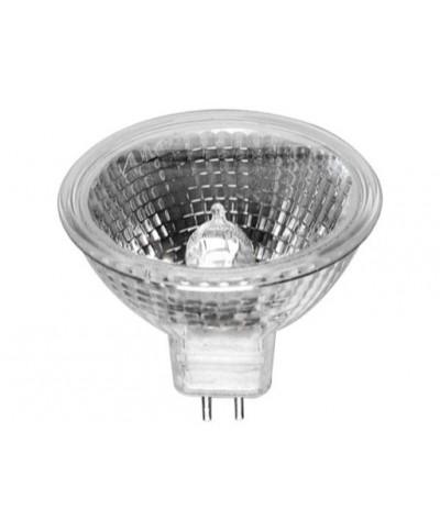 Lampe DICHRO MR16 Rouge 12V 50W GX5,3