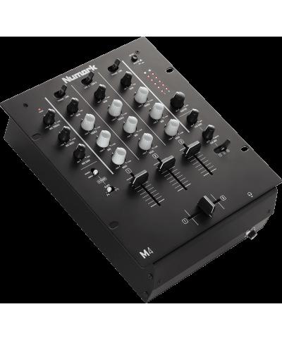 Table de Mixage NUMARK M4 3Voies
