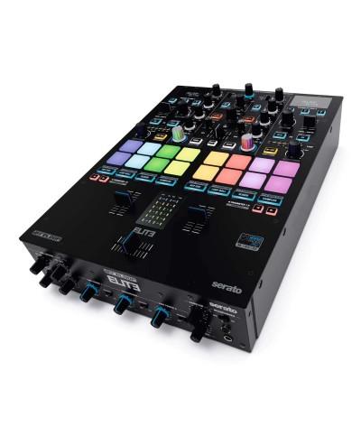 Console de mixage professionnelle ELITE RELOOP pour Serato DJ Pro