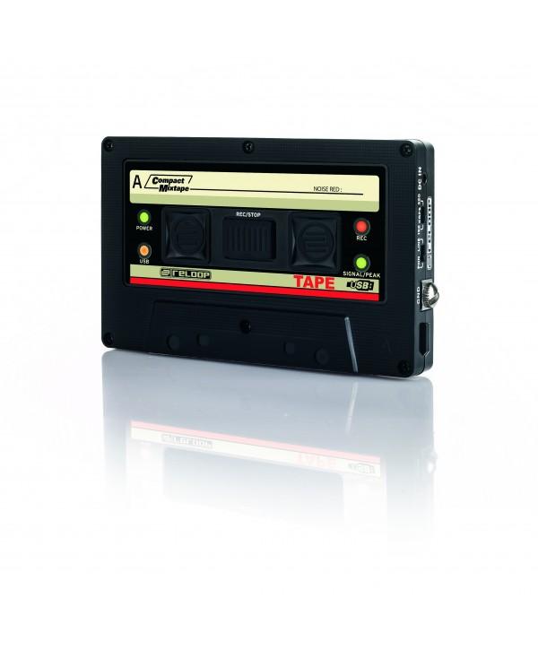 Interface d'enregistrement USB RELOOP TAPE