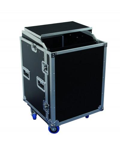 Flight Case POWER FCP 12U DS