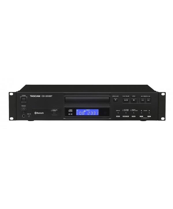 Lecteur CD / Bluetooth TASCAM CD-200BT