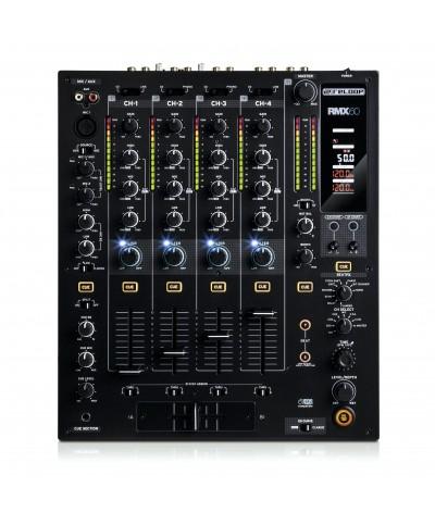 Mixer 4 entrées RELOOP RMX 60 DIGITAL