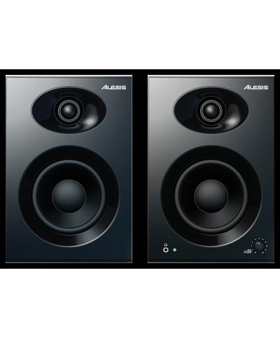 Monitor Alesis Ral Elevate4 2 VOIES 2X20W la paire