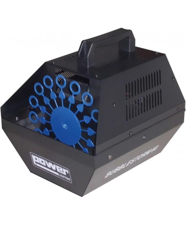 Machines à Bulles 60W POWER LIGHTING BUBBLESTORM 60