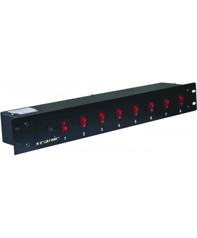 Dispatch 8 Canaux POWER LIGHTING EIGHT CHANNEL SWITCH BOARD