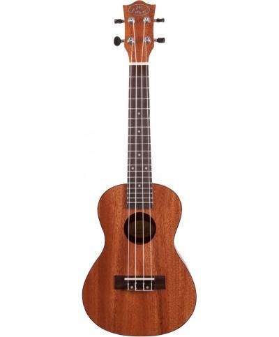 Prodipe Guitars BC210 UKULELE CONCERT 23P ACAJOU