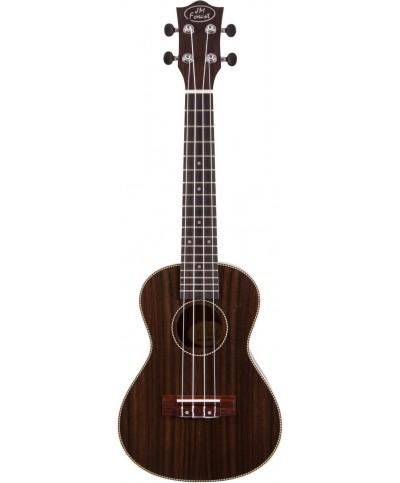 Prodipe Guitars BC220 UKULELE CONCERT 23P BOIS DE ROSE