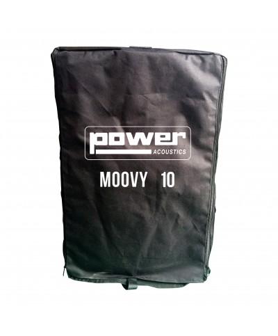 Housse pour MOOVY 10 POWER ACOUSTICS BAG MOOVY 10